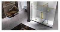 极致绚丽的淋浴房,极致艺术的B.G.JERRY博格洁瑞