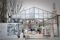 从公益到共益,中国设计在米兰艺术殿堂让世界折服!