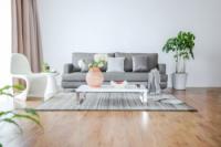 家的艺术之作丨梵·戴克美学地板:脚尖的奢华与环保