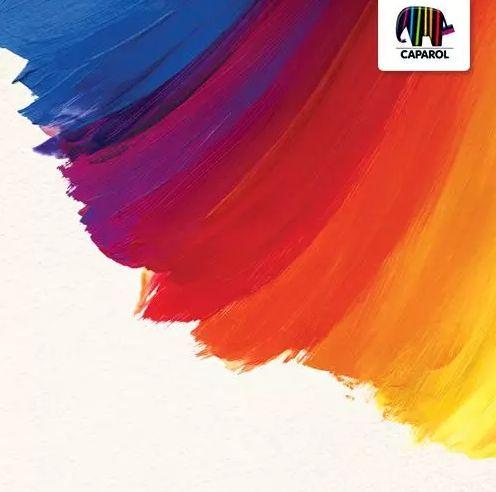 色彩让艺术更美好