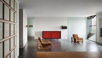 纽约第五大道公寓 堪称艺术品的室内设计