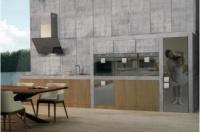 跟随gorenje戈兰尼极简设计,领略欧洲艺术厨房生活