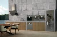 欧洲艺术家电gorenje戈兰尼,以极简设计打造现代厨房生活