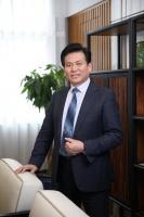 中国林产工业著名人物志 久盛控股集团董事局主席 张恩玖