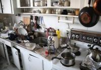"""厨房调料品太多没地放?教你给它们定制""""豪宅"""""""