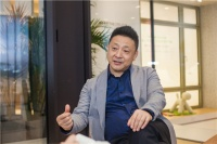 专访|米兰之窗马俊清:打造中国首个门窗主题时尚街区,引领时尚生活!