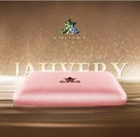 JAHVERY(嘉唯)金粉世袭黑马枕,仙女棉花糖甜梦