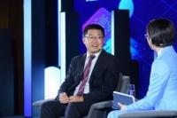WeWork中国对话CNBC全球科技大会