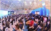 掌上明珠亮相四川省工业消费品大型专业展会,传递品牌之美