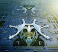 """安信地板护航""""神鸟亮翅"""",助力成都天府国际机场"""