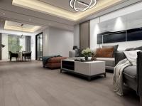 大卫地板纯实木地暖 | 家的安全与温暖