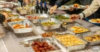 餐厅团餐外卖受追捧,特殊时期稻香创新寻突破
