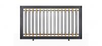 铝艺庭院门,中式元素与现代材质的兼容-阿铝郎铝艺