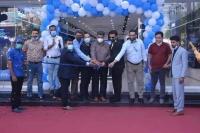 在巴基斯坦:海尔智家第三家智慧家庭1号店开业