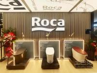 百年卫浴Roca北京居然之家北四环店隆重开业