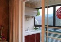 热水器安装在哪里更好?卫生间不是首选,可以考虑这2个位置!