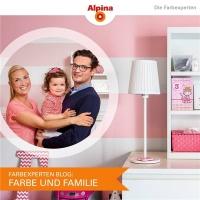 阿尔贝娜精调漆怎么样?打造色彩小天地,给宝宝一个安全的家