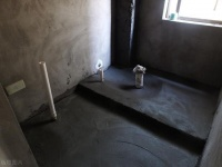 为什么说卫生间墙面不能做防水,做防水贴了砖会掉?要怎么做?