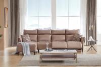 秋季沙发新品上市,LAZBOY引领舒适健康生活