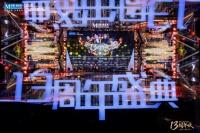 许绍洋黄雅莉携手送福利 红星美凯龙北四环商场举办13周年庆