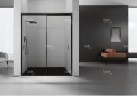 朵纳淋浴房丨归于纯粹的生活本色,唤醒非凡的时尚张力
