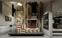 精品家居装修案例,生活家地板缔造雅致艺术空间