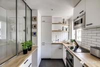 厨房不锈钢台面装了3年,忍不住说说感受,和想象中完全不一样