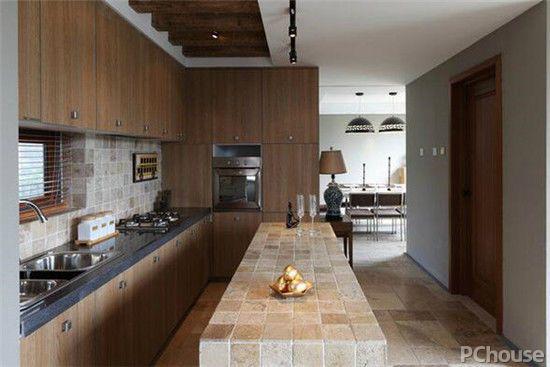 开放式厨房风水禁忌有哪些?开放式厨房设计时要注意什