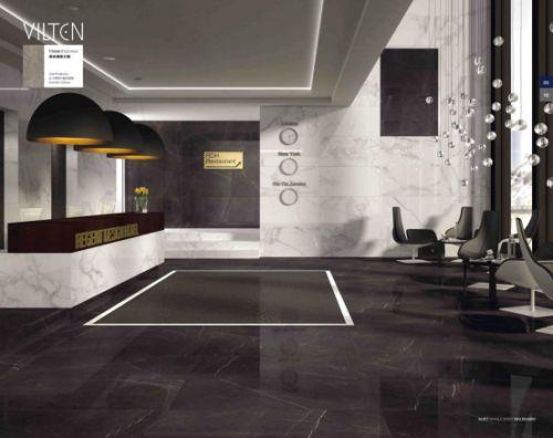 威尔顿瓷砖空间装修效果图