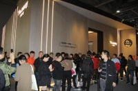 2019广州设计周|来YO.EASY科技墙,见证艺术与科技的美好相遇