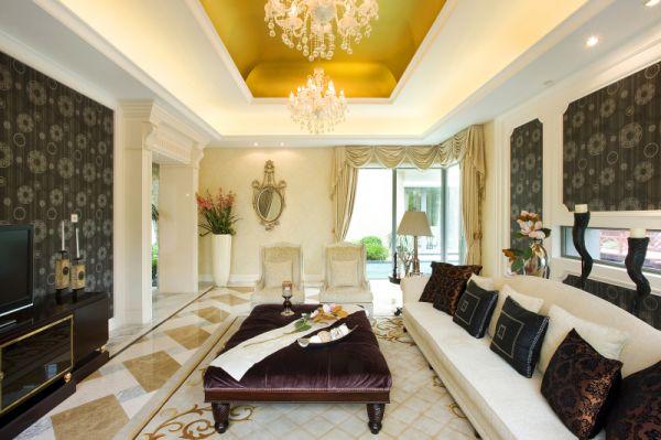 大师来我家做客,说我有个好老婆客厅放这三样,非富即贵 !