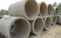 钢筋混凝土管规格有哪些?钢筋混凝土管种类