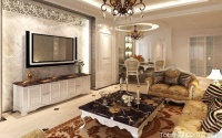 客厅吊灯安装位置要考虑哪些因素