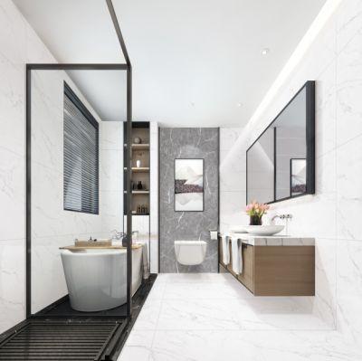 欧神诺抗菌砖,将忙碌的卫浴间变成放松身心的空间