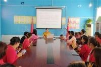 家委会的作用与意义 成形家校合理教育