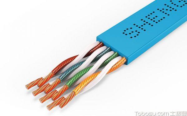 网线插座接法说明