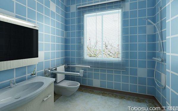 卫生间防水做法介绍