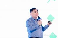 齐家网第四届峰会贾斌:家装行业将迎来精细化成长阶段
