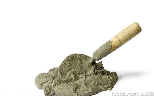 砂浆水泥用途有哪些说明