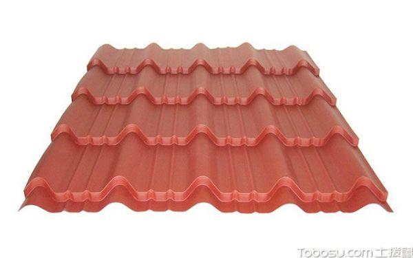 屋顶瓦片种类j介绍