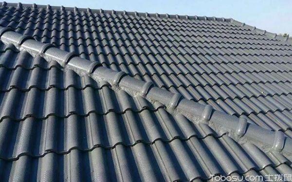 屋顶瓦片种类