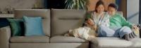 沙发零度气味,给你百分安全感——左右沙发·沙发专家